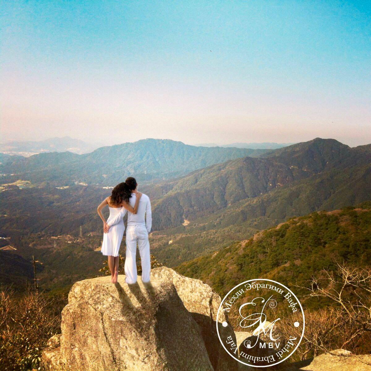 Экстрасенс Мехди: Счастливый брак. Что объединяет любимых людей?