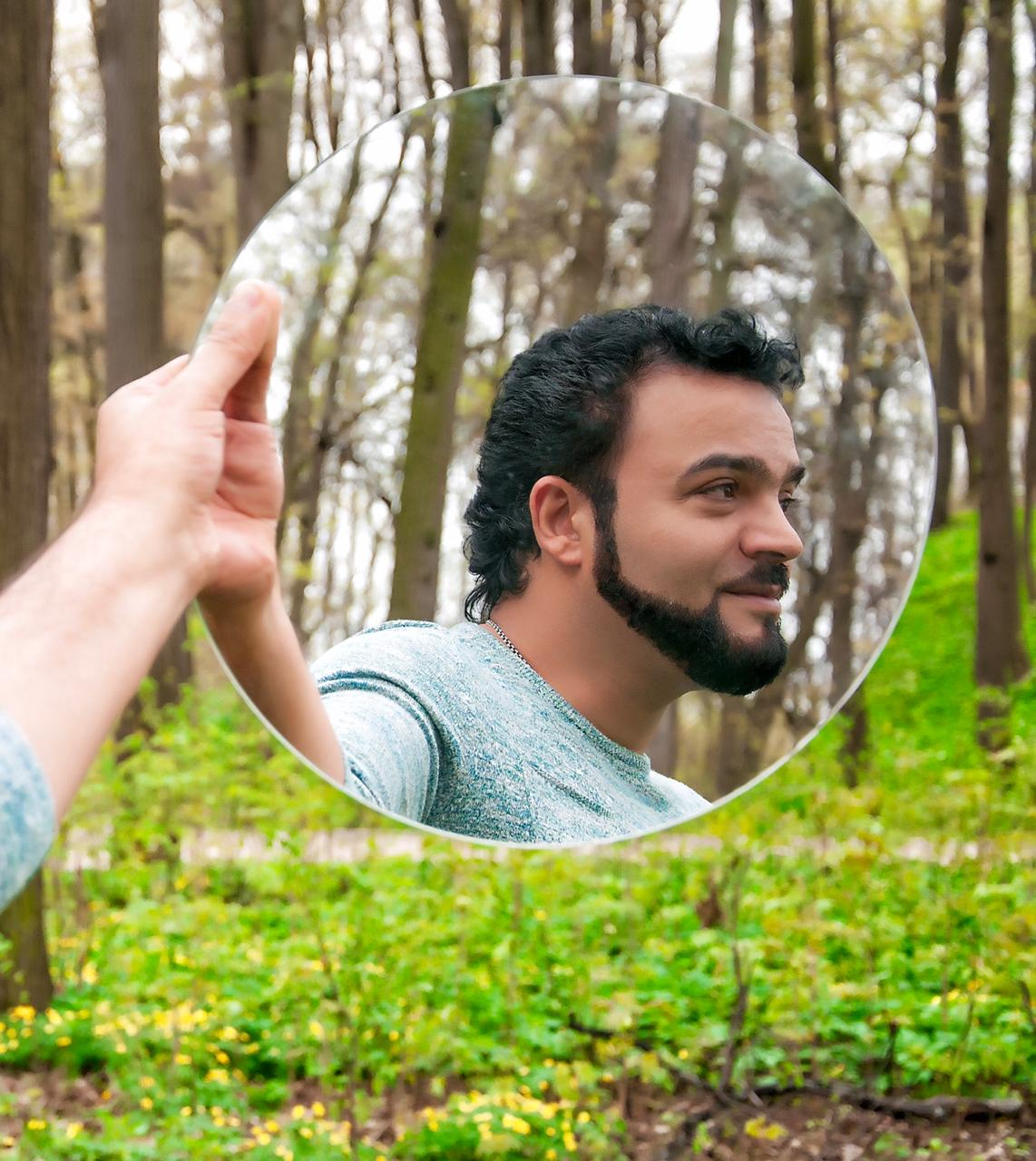 Экстрасенс Мехди. Взгляд на реальность