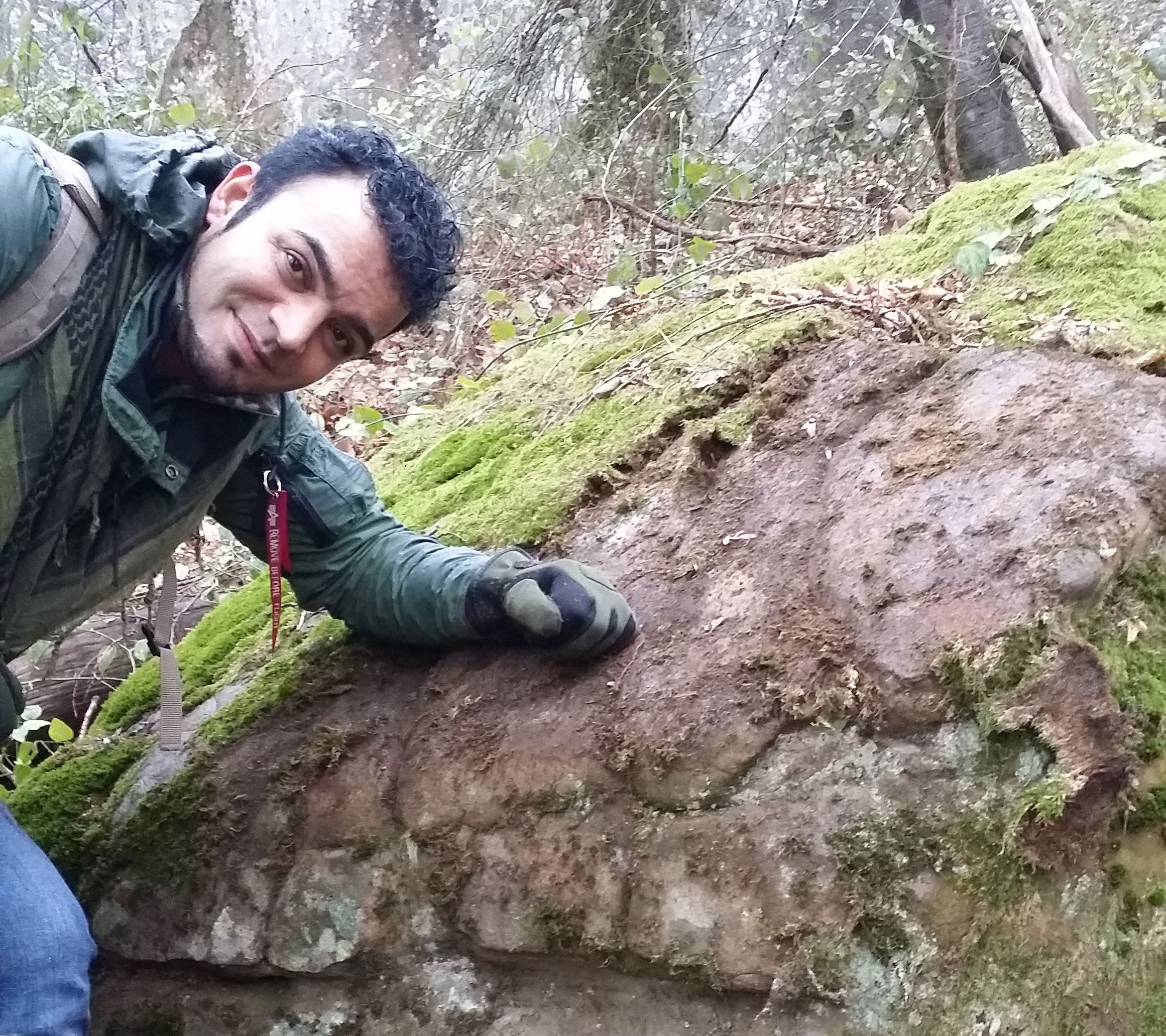 Мехди Эбрагими Вафа - путешествия с МехдиTravel