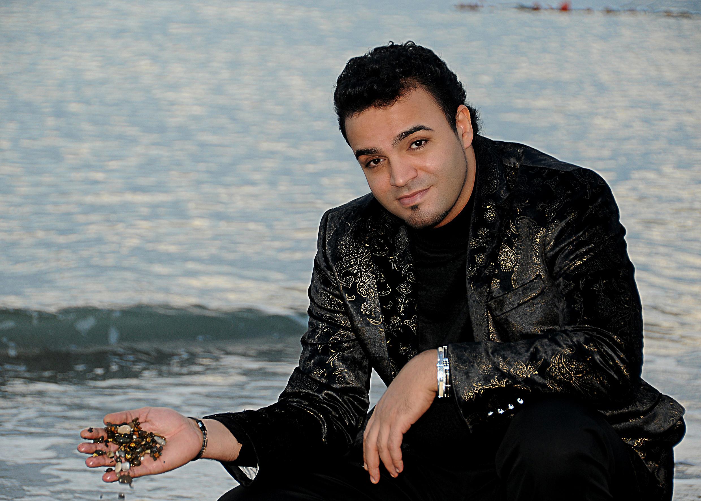 Язык природы - автор Мехди Эбрагими Вафа