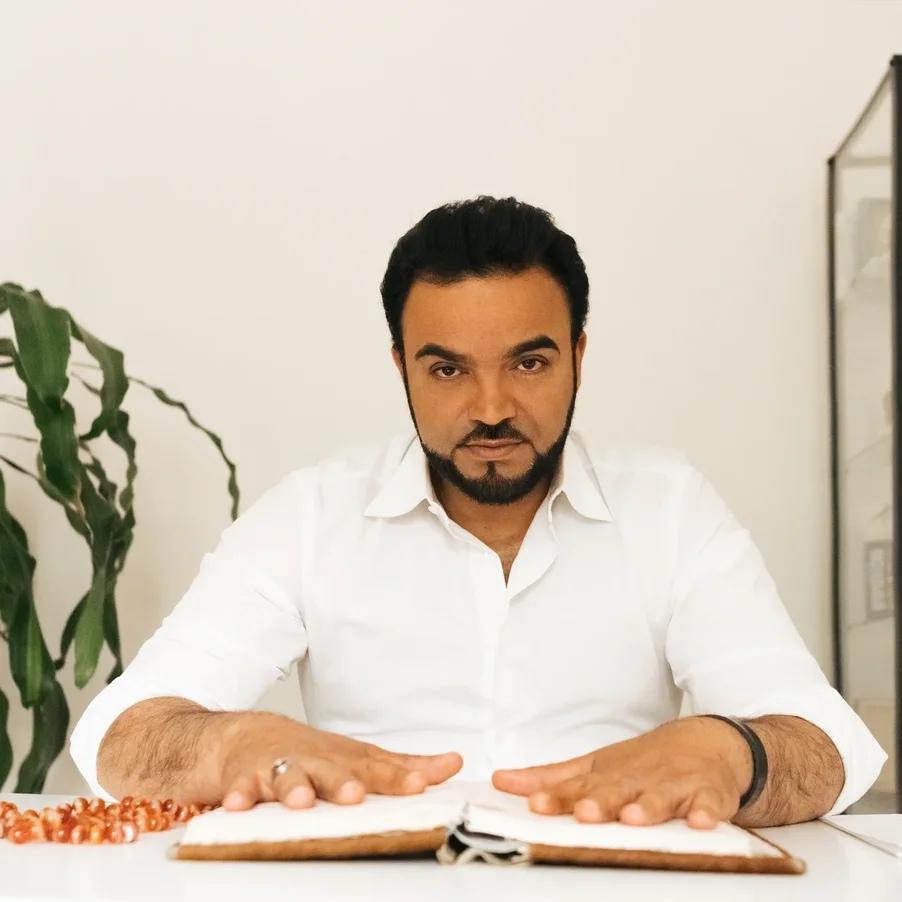 Советы психолога, победителя «Битвы Экстрасенсов» Мехди Эбрагими Вафа
