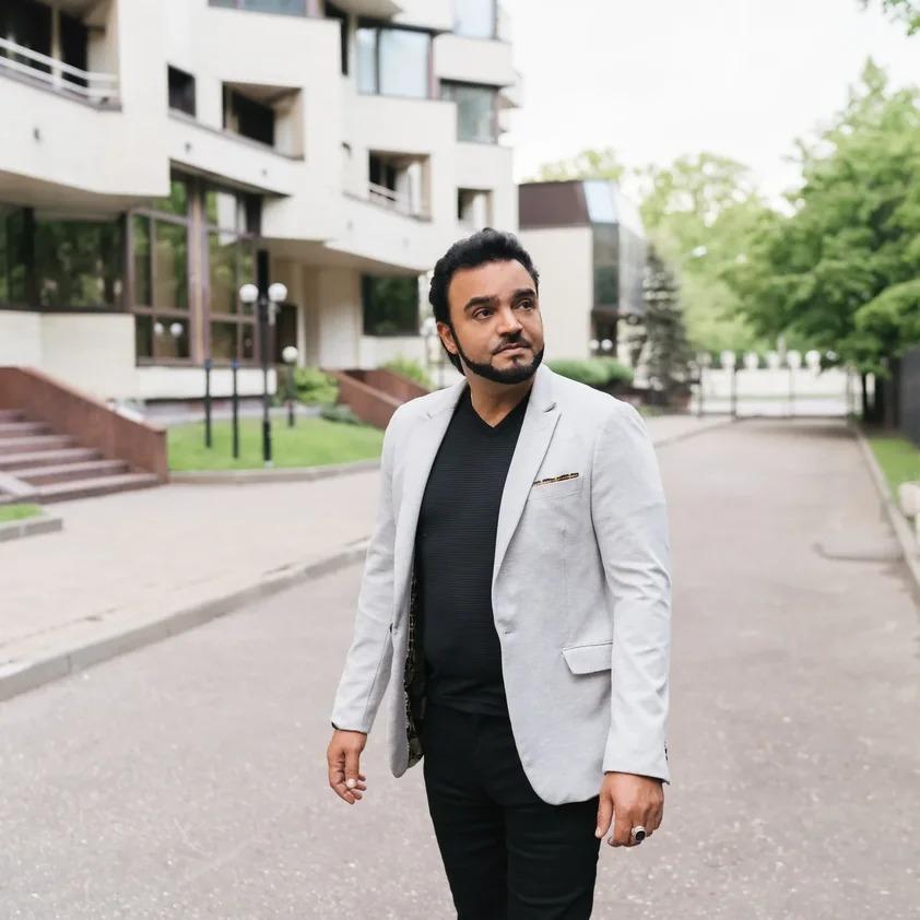 Советы психолога, победителя «Битвы Экстрасенсов» Мехди Эбрагим Вафа